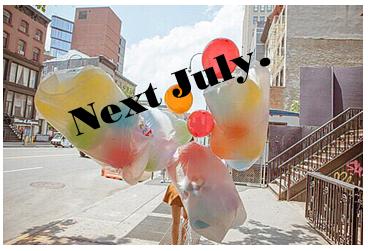次は7月~