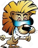 クールライオン